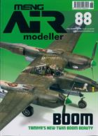 Meng Air Modeller Magazine Issue FEB-MAR