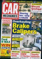 Car Mechanics Magazine Issue JAN 20