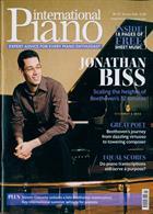 International Piano Magazine Issue JAN 20