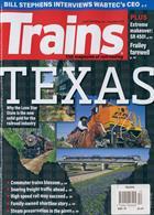 Trains Magazine Issue DEC 19