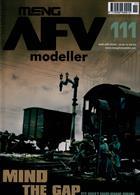 Meng Afv Modeller Magazine Issue MAR-APR