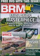 British Railway Modelling Magazine Issue FEB 20