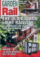 Gardenrail Magazine Issue FEB 20