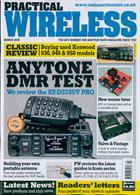 Practical Wireless Magazine Issue MAR 20