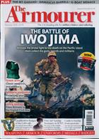 Armourer (The) Magazine Issue FEB 20