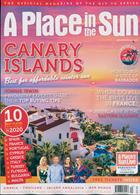 Place In The Sun Magazine Issue NO 140