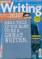 Writing Magazine Issue FEB 20