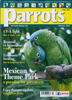 Parrots Magazine Issue FEB 20