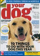 Your Dog Magazine Issue JAN 20
