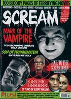 Scream Magazine Issue NO 58