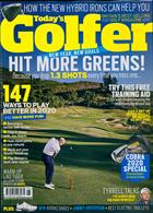 Todays Golfer Magazine Issue NO 395