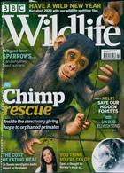 Bbc Wildlife Magazine Issue JAN 20