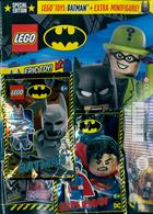Lego Specials Magazine Issue BATMAN 6