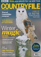 Bbc Countryfile Magazine Issue JAN 20