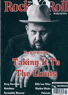 Uk Rock N Roll Magazine Issue JAN 20