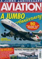 Aviation News Magazine Issue JAN 20