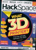 Hackspace Magazine Issue NO 26