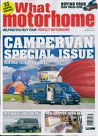 What Motorhome Magazine Issue MAR 20