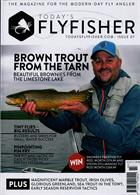 Todays Fly Fisher Magazine Issue NO 7