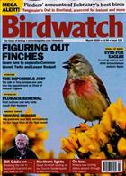 Birdwatch Magazine Issue MAR 20