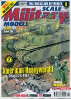 Scale Military Modeller Magazine Issue VOL50/587