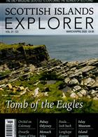 Scottish Islands Explorer Magazine Issue MAR-APR