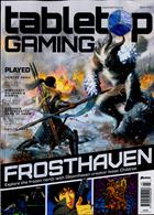 Table Top Gaming Magazine Issue MAR 20