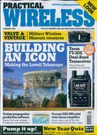 Practical Wireless Magazine Issue JAN 20