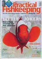 Practical Fishkeeping Magazine Issue MAR 20