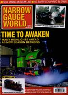 Narrow Gauge World Magazine Issue MAR-APR