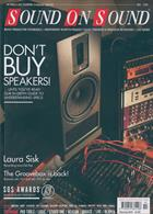 Sound On Sound Magazine Issue FEB 20