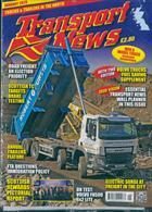 Transport News Magazine Issue JAN 20