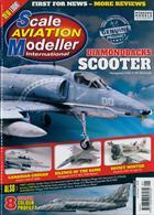 Scale Aviation Modeller Magazine Issue VOL26/1
