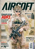 Airsoft International- Ceased Magazine Issue VOL15/11