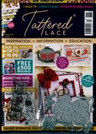 Tattered Lace Magazine Issue NO 75