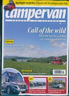 Campervan Magazine Issue FEB 20