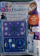 Frozen Magazine Issue NO 86
