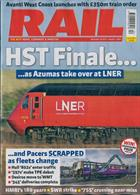 Rail Magazine Issue 18/12/2019
