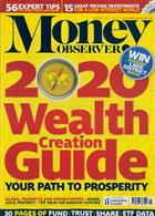 Money Observer Magazine Issue JAN 20