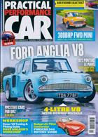 Practical Performance Car Magazine Issue JAN 20