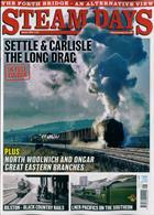 Steam Days Magazine Issue JAN 20