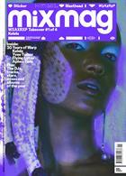 Mixmag Magazine Issue Kelela
