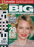 Lovatts Big Crossword Magazine Issue NO 329
