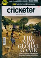 Cricketer Magazine Issue DEC 19