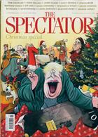Spectator Magazine Issue 21/12/2019