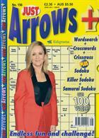 Just Arrows Plus Magazine Issue NO 156
