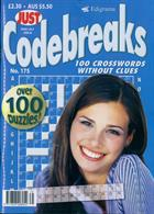Just Codebreaks Magazine Issue NO 175