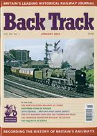 Backtrack Magazine Issue JAN 20