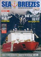 Sea Breezes Magazine Issue JAN 20