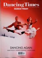 Dancing Times Magazine Issue DEC 19